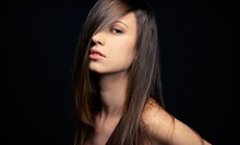 $150 for a Brazilian Blowout at Spa Shizen