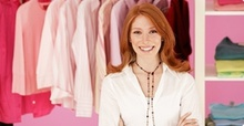 $20 for $40 Worth of Wash & Fold Pickup Service  at The Laundry Lady