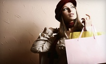 $15 for $30 Worth of Clothing at Infinity Woodbury
