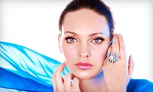 $19 for a Brow Wax at Russian Spa & Health Clinic