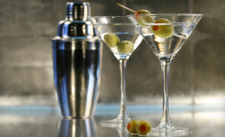 $5 for $10 at Generations Wine and Martini Bar