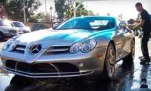 $15 for a VIP Hand Car Wash at Stewart Detailing