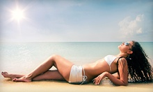 $30 for a Brazilian Bikini Wax at Beach City Beauty