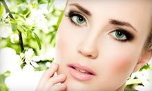 $39 for an Organic Facial at Maribel's Facial & Massage