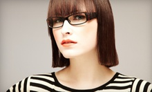 $50 for $150 at Rick Hall Eyewear
