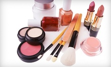 $6 for $10 Worth of Beauty Products at Peninsula Beauty