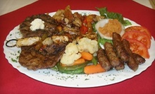 $18 for $25 at Grbic Restaurant