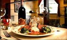 $7 for $14 Worth of Food and Drink  at Danube Bistro
