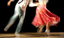 $10 for a One-Hour Beginner's Salsa Class at 7 p.m. at Dance SF