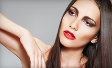 $150 for a Full Color Service at European Touch Hair Design