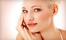 C$48 for a Jade Peel, Hydrating Facial and Paraffin Hand Treatment at Givan Beauty Spa