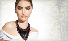 $25 for $50 at Mali Jewelry &amp; Accessories