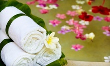 $45 for a Full Bikini Wax at Fresh Face Skin Care Clinic