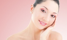 $60 for a Calming or Firm Skin Facial at Spa Moksha Beauty Lounge