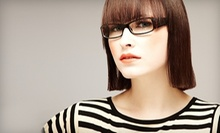 $40 for $80 Worth of Eyewear at Modo Optometry