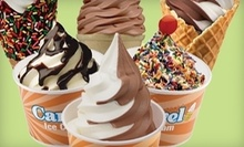 $5 for $11 at Carvel Ice Cream 90210