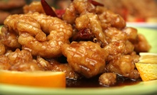 $10 for $20 at Little Szechuan