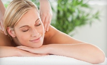 $25 for a 30-Minute Massage at Carol Parker, LMT