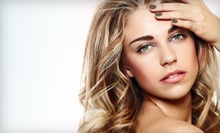 $35 for a Partial Highlight or Lowlight with Haircut at Raymar Day Spa &amp; Hair Salon