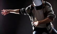 $8 for a 12 p.m. Hip Hop Class at Dance 411 Studios