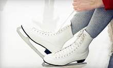 $3 for Open Skate at Midwest Training &amp; Ice Center