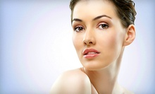 $55 for Brazilian Waxing and Brow Design at About Beauty