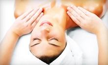 $48 for a One-Hour Massage at Creative Bodyworks- Joel Rayburn