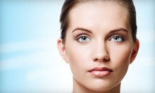 $70 for a Haircut and Face Framing Highlights at Moteaze Salon & Spa