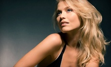 "$200 for 16""-18"" Human Hair Clip-In  Extentions at Extend By Em"