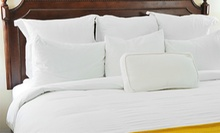$25 for  $50 Worth of Bedding Accessories at Verlo Mattress Factory Stores Milwaukee