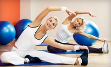 $5 for 5 p.m. Yoga Class at Oceanfront Fitness