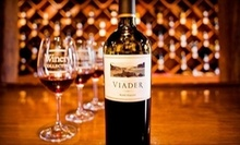 $11 for Wine Tasting at Winery Collective