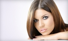 $35 for Women's Haircut at Salon Lewis