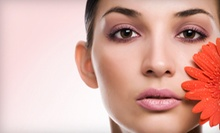 $39 for 1 hour Customized Facial at Miami MD Spa