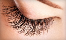$90 for Lash Extensions at Your Nail Palace