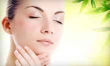 $49 for a  Radiate Again Facial at Eva's Day Spa