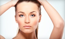 $30 for a LED Skin Rejuvenation Treatment  at The International Skin Care Institute