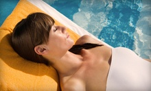 $16 for a Mystic Spray Tan or High Pressure Euro Tanning Bed Session at Tan at the Islands