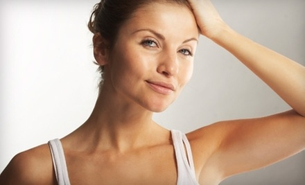 $39 for a Microdermabrasion Treatment  at Flawless Med Spa