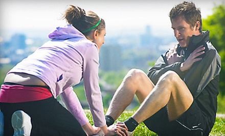 $7 for 9am Bootcamp Class at Chi-Town Boot Camps