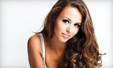 $15 for a Women's Haircut at Superior Touch Barber & Beauty Shop