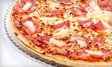 $24 for Large Pie, Large Salad, Small Wings at Dino's Cucina