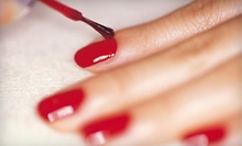 $33 for a Women's Extended Brazilian Bikini Wax at Lucia's Health and Beauty