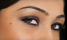 $49 for Eyelash Extensions at La Belle Femme