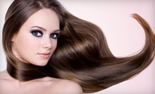 $29 for a Haircut for Short Hair at MK Styling