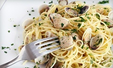 $10 for $20 at Adriano's Cucina Italiana