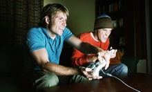 $10 for Two-Hours of Game Play for Two  at Gorilla Games