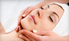 $90 for a Facial at Laser Hair Removal of NY & Electrolysis by Celina