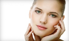 $59 for a Med Microdermabrasion Treatment with Extractions at Skin Secrets, Inc. Aesthetic Med Spa