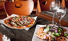 $5 for $10 at Pizza & Wine Bar @ Sliders